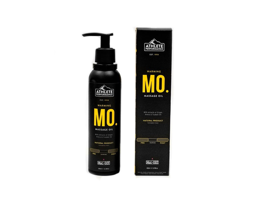 Muc-Off Massage olie 200ml- Massage olie
