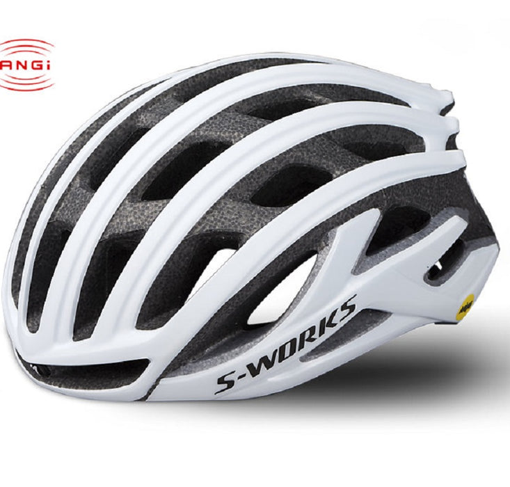 Specialized S-works Prevail II MIPS Cykelhjelm - White