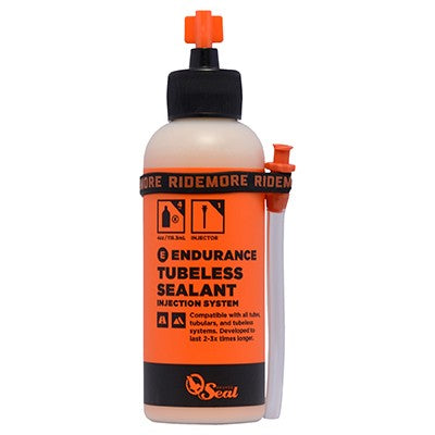 ORANGE SEAL Endurance Tubeless Tire Sealant