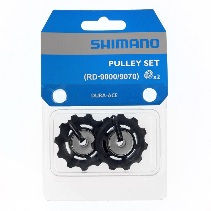 Shimano Dura Ace RD-9000/9070 pulleyhjulsæt