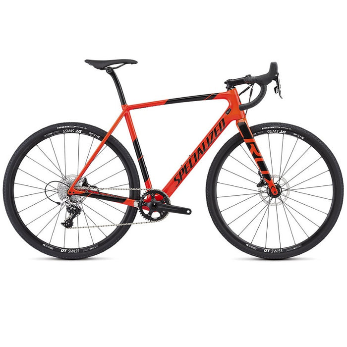 Specialized Crux Elite 2019 Carbon Cross Cykel