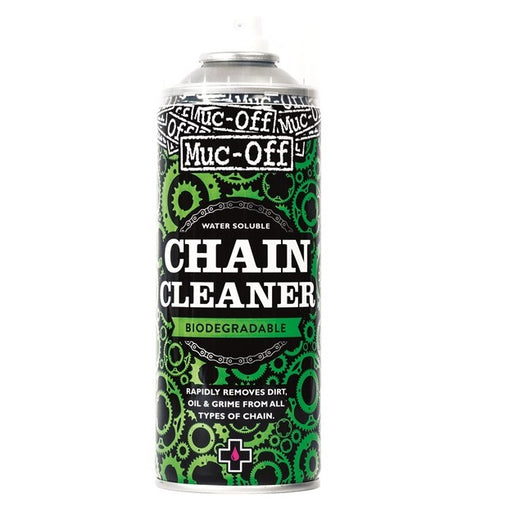 MUC-OFF Chain cleaner 400 ml cykel Kæderens