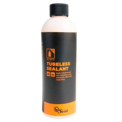 ORANGE SEAL Refill Tubeless Tire Sealant 237ml - Latexbeskyttelse til varmt vejr