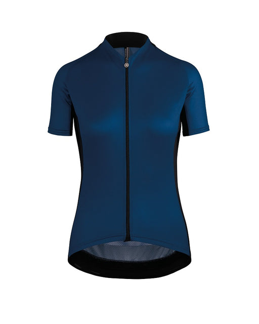 Assos UMA GT SHORT SLEEVE Lady JERSEY. CaleumBlue