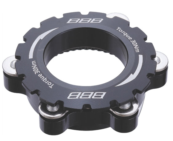 BBB BBS-90 rotor adapter CenterFit