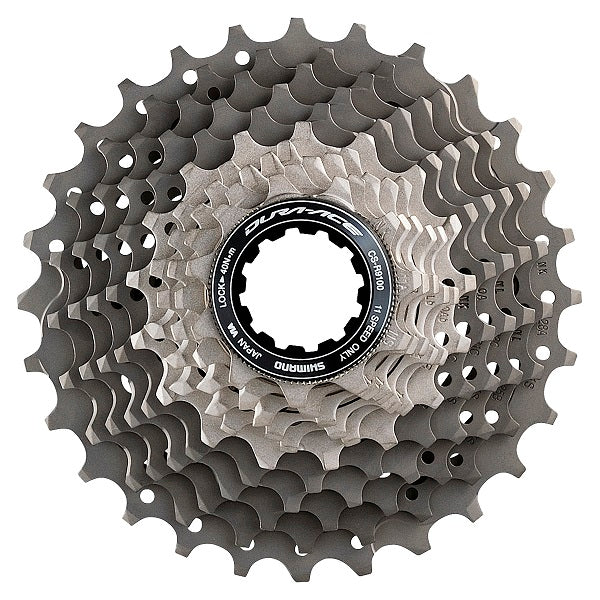 Shimano Dura Ace CS-R9100 11 speed Kassette