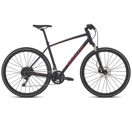 Specialized Crosstrail Elite 2018