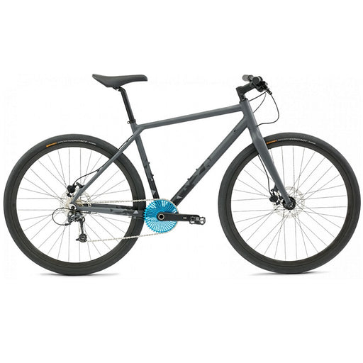 Cultima INK 9 speed Citybike - Sort