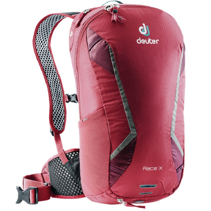 Deuter Race X 12L Rygsæk Chili