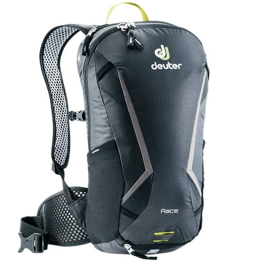 Deuter Race 8L Rygsæk Sort