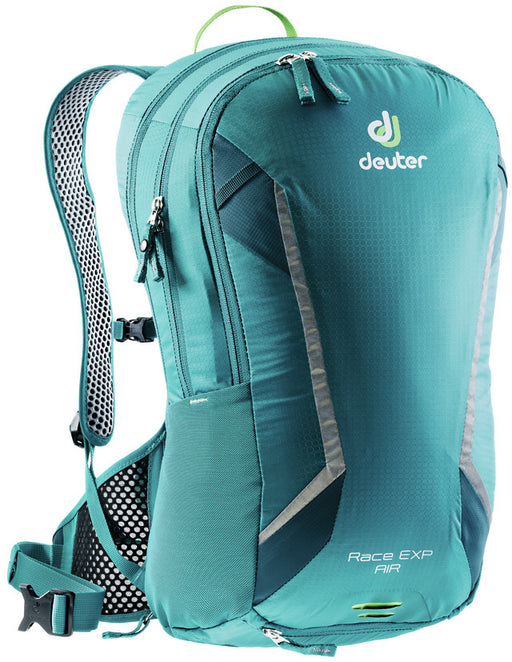 Deuter Race Exp Air 14+3L Rygsæk Pretrol