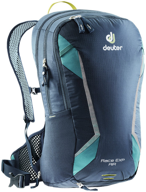 Deuter Race Exp Air 14+3L Rygsæk Navy