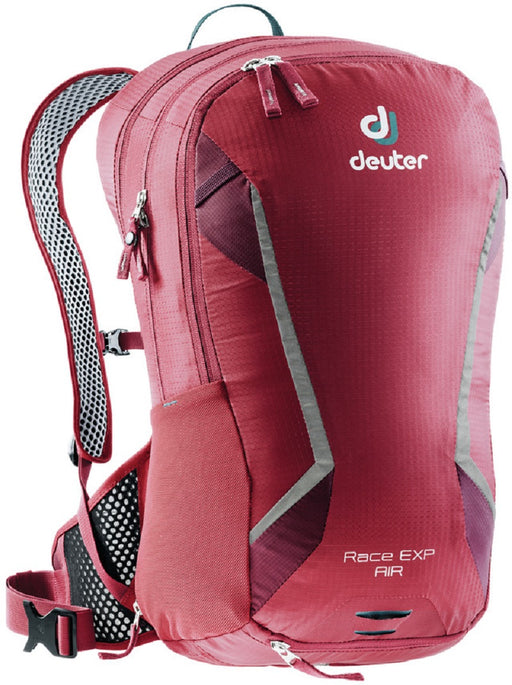 Deuter Race Exp Air 14+3L Rygsæk Red