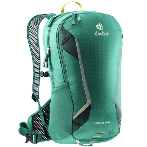 Deuter Race 8L Rygsæk Alpine Green