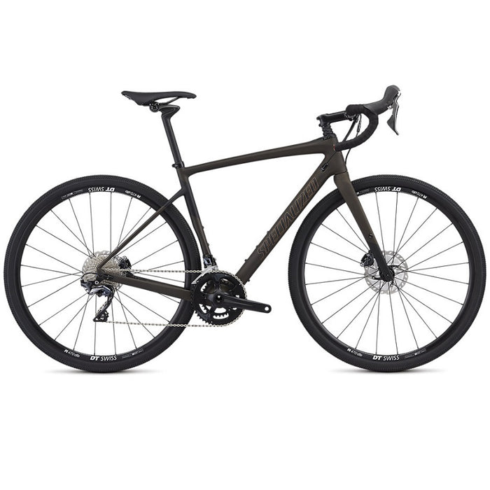 Specialized Diverge Comp carbon racercykel 2019