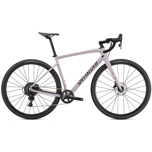 Specialized Diverge Base Carbon 2020 Gravelbike - Gloss Clay