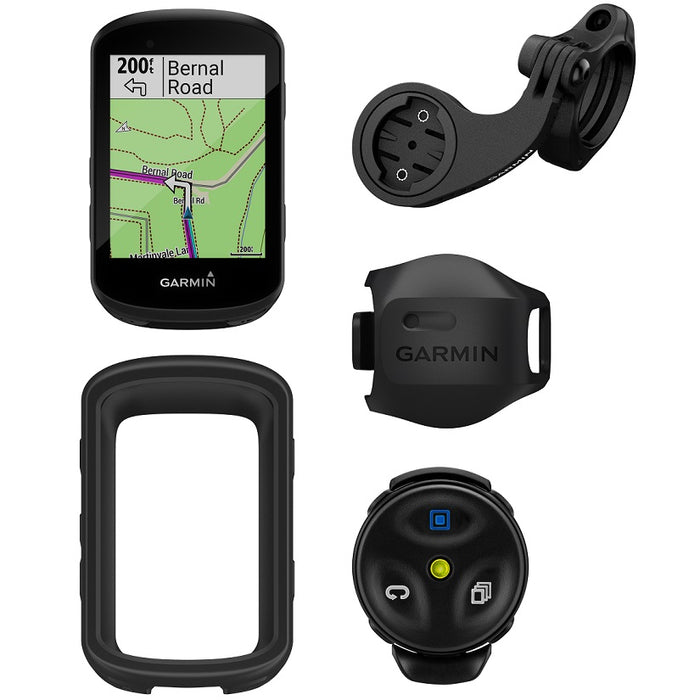Garmin Edge 530 MTB bundle GPS Cykelcomputer