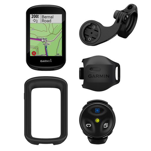 Garmin Edge 830 MTB bundle GPS Cykelcomputer