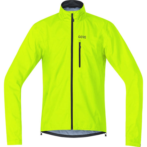 GORE C3 Gore-Tex Active Jacket Neon