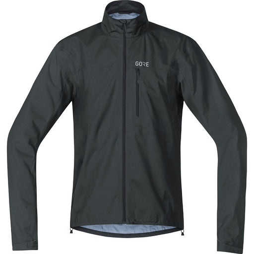 GORE C3 Gore-Tex Active Jacket Black
