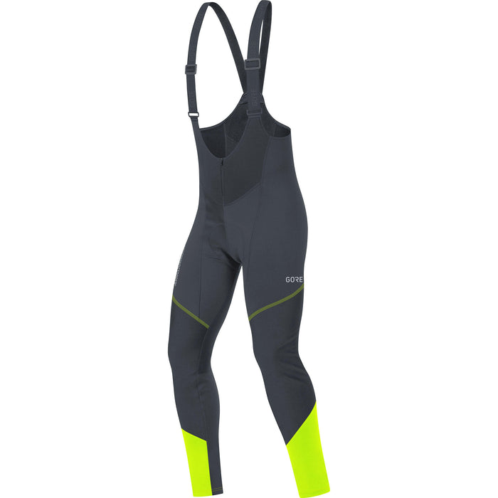 GORE C3 WINDSTOPPER Bib Tights+