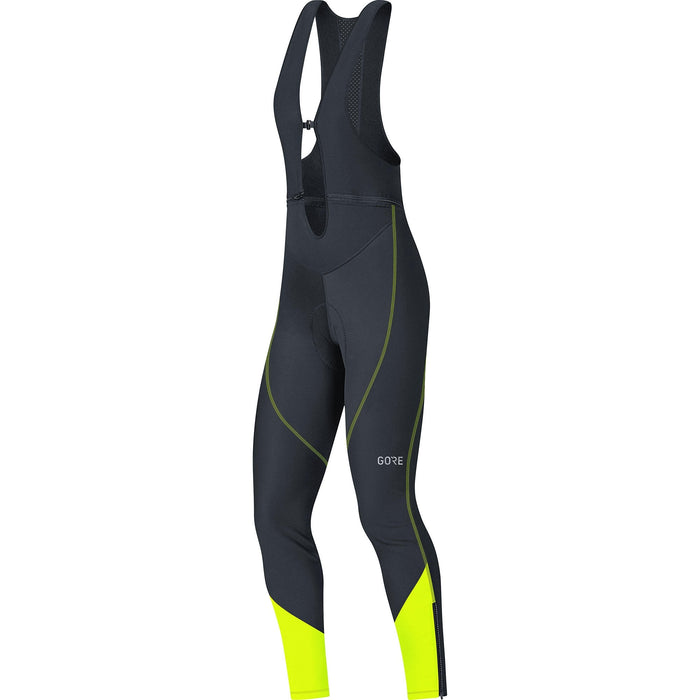 GORE C3 WMN WINDSTOPPER Bib Tights+