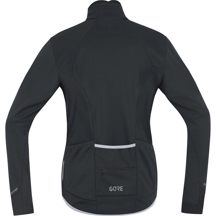 GORE C5 Windstopper Thermo Jakke