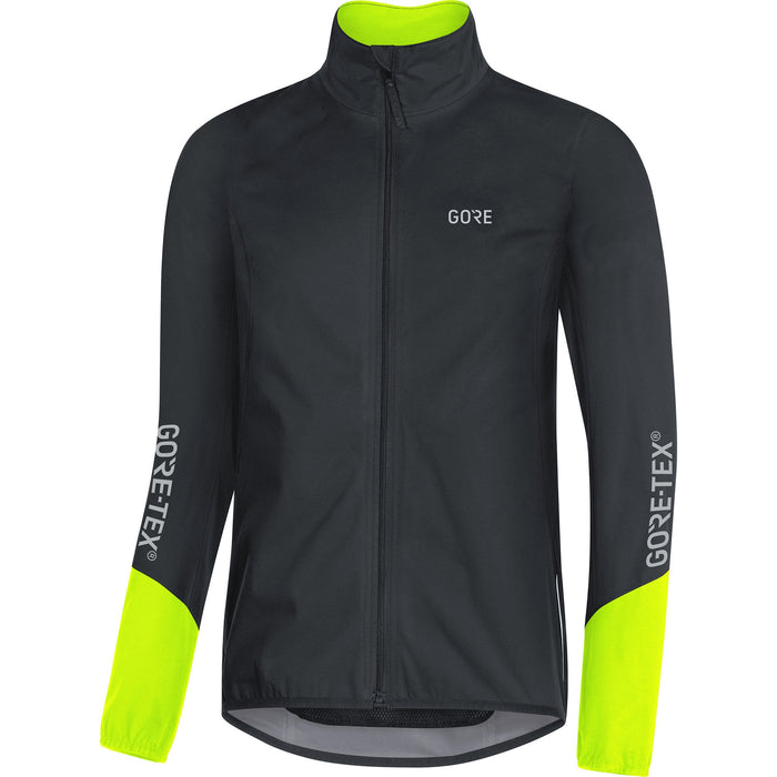 GORE C5 GTX Active jacket. GoreTex