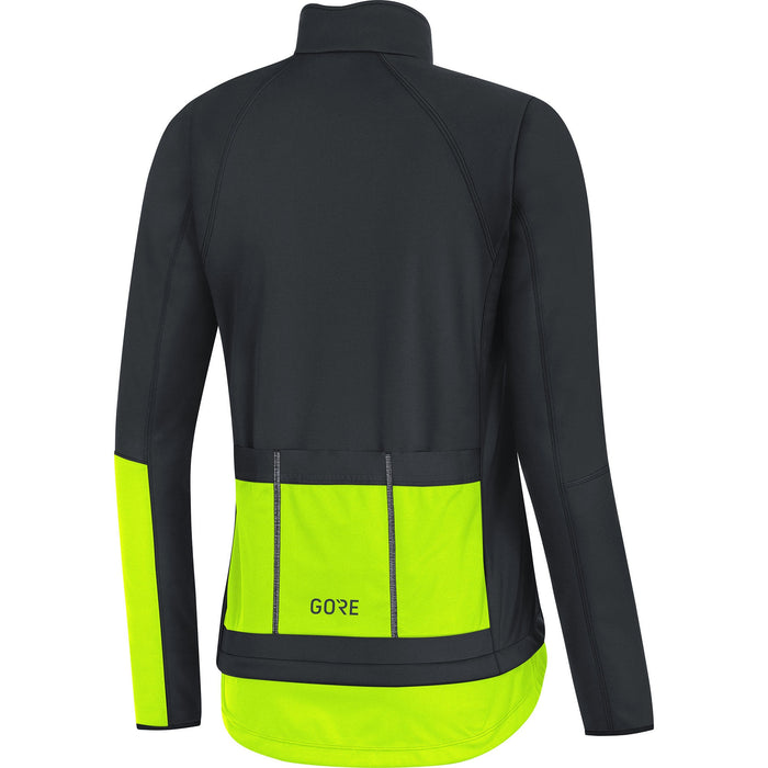 GORE C5 wmn Windstopper Thermo Jakke