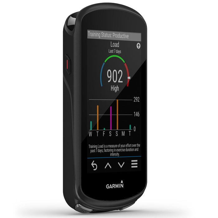 Garmin Edge 1030 Plus GPS Cykelcomputer