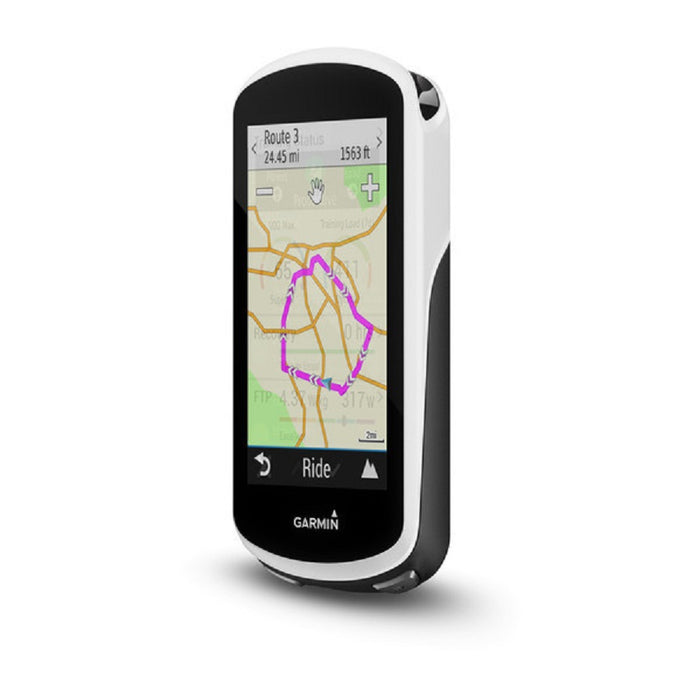 Garmin Edge 1030 Bundle Cykelcomputer