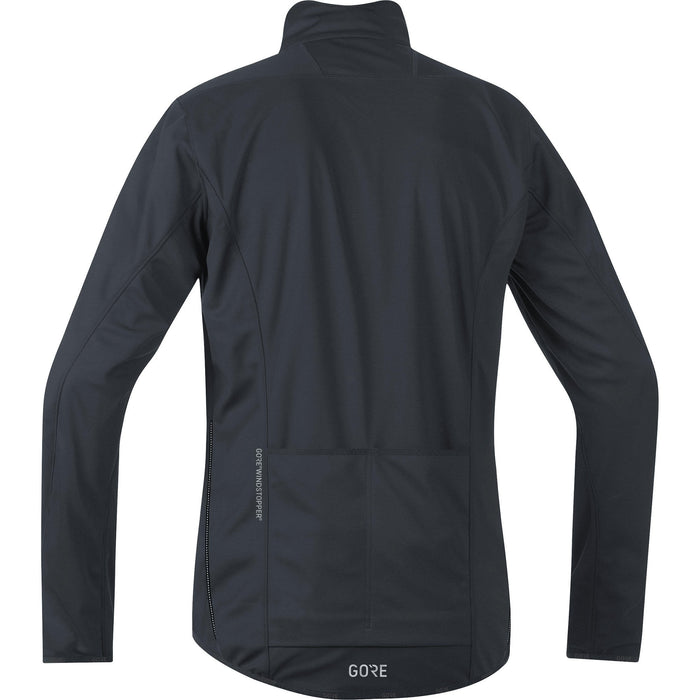 GORE C3 Windstopper Element Jakke