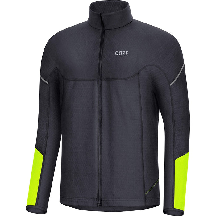 Gore M Thermo Long Sleeve Zip Shirt