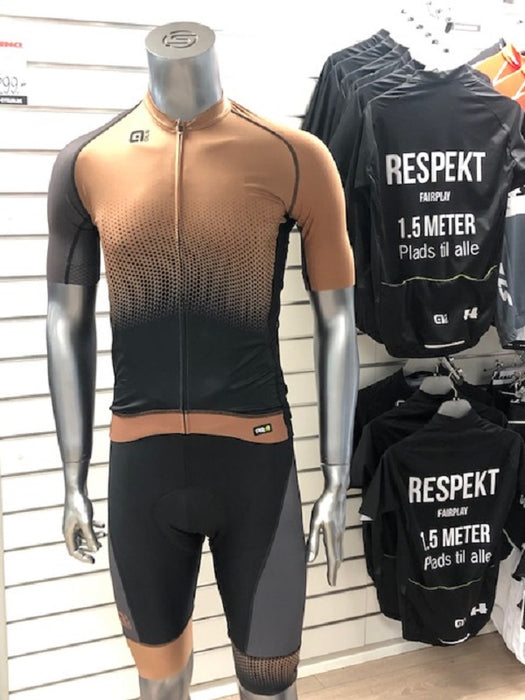 Heino Team Bibshorts Bronze