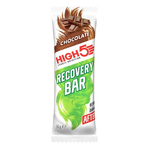 High5 Recovery Bar - Proteinbar