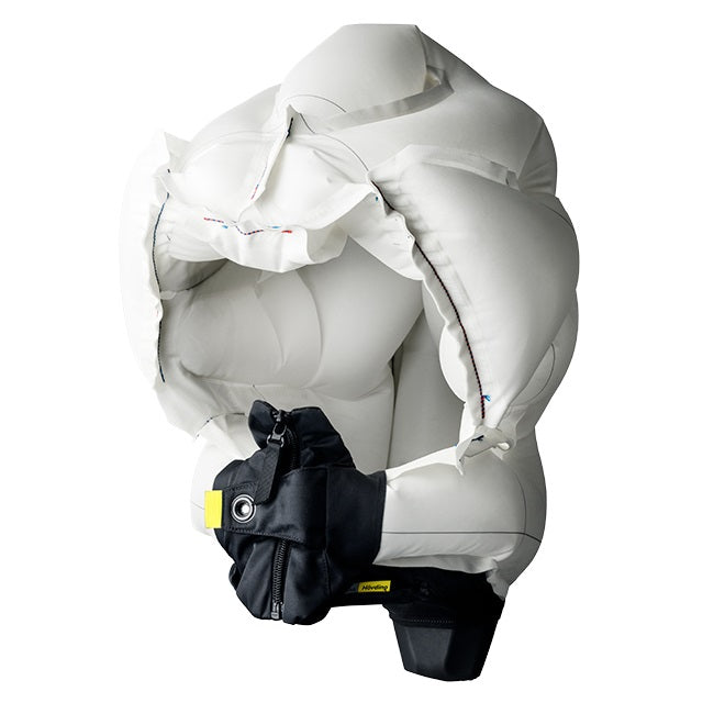 Høvding 3.0 Airbag Cykelhjelm one size