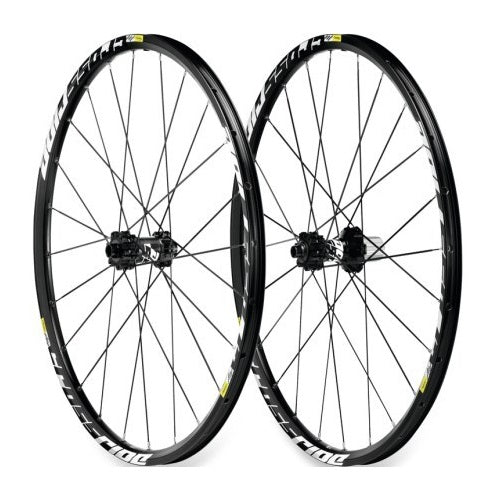 "Mavic Crossride Disc 29"" Hjulsæt"