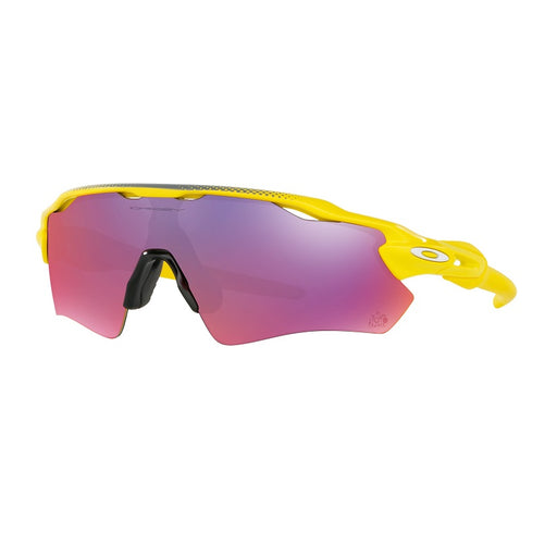 Oakley RADAR EV PATCH - Prizm Road - Team Yellow
