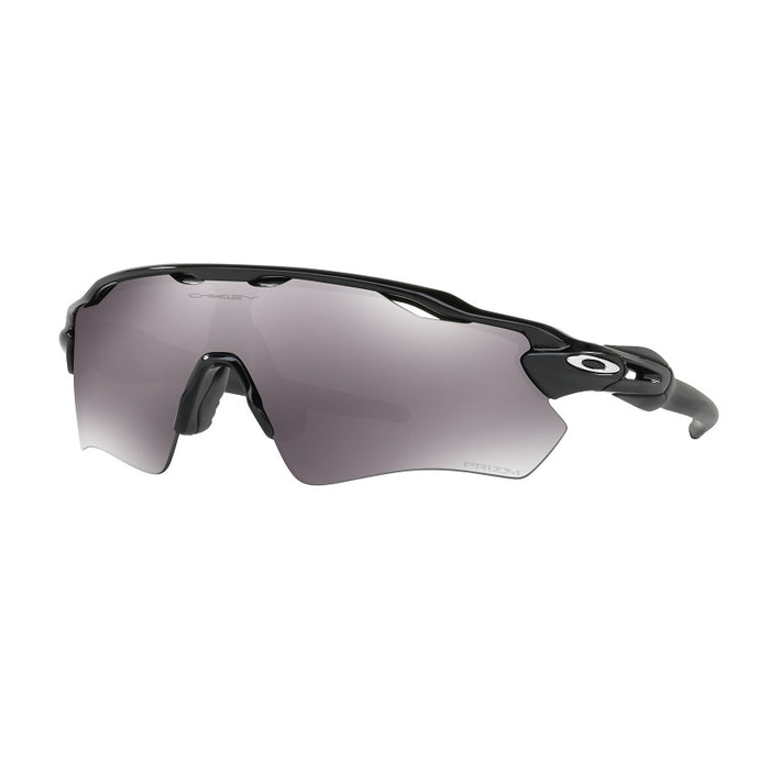 Oakley RADAR EV PATH - Polished Black - Black Iridium Polarized