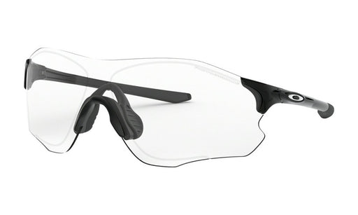 Oakley EVZERO Path Polished Black/Clear Black Iridium Photocromic