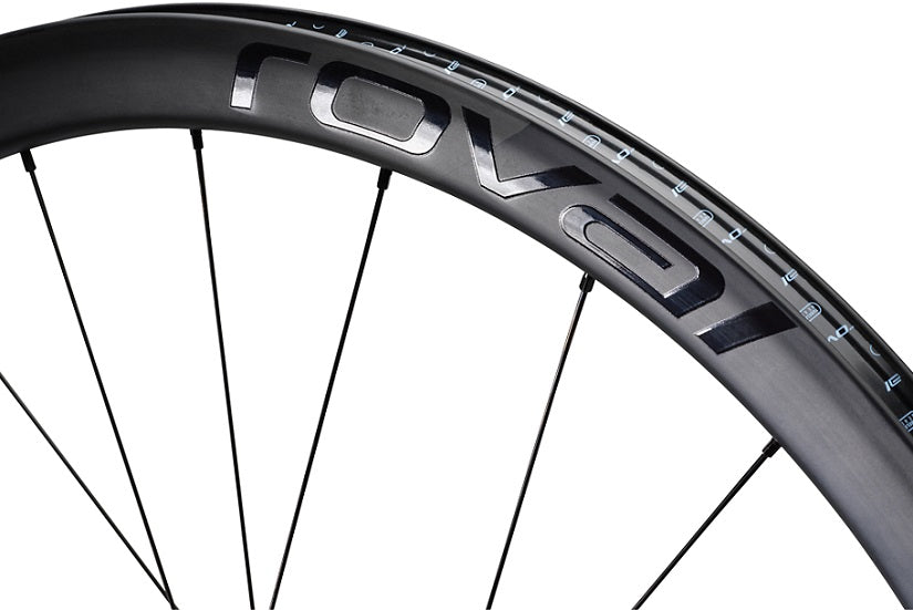Roval C 38 Disc Carbon