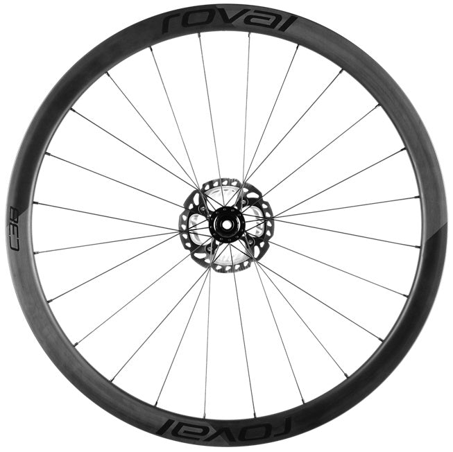 Roval C 38 Disc Carbon Hjul