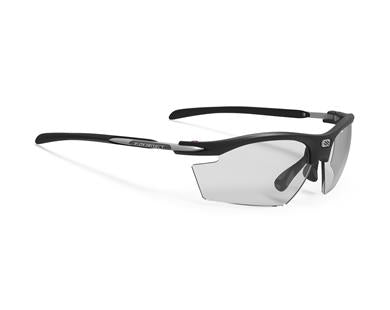 Rudy Project  Rydon. Cykelbrille Mat Sort/Photocromic linse.