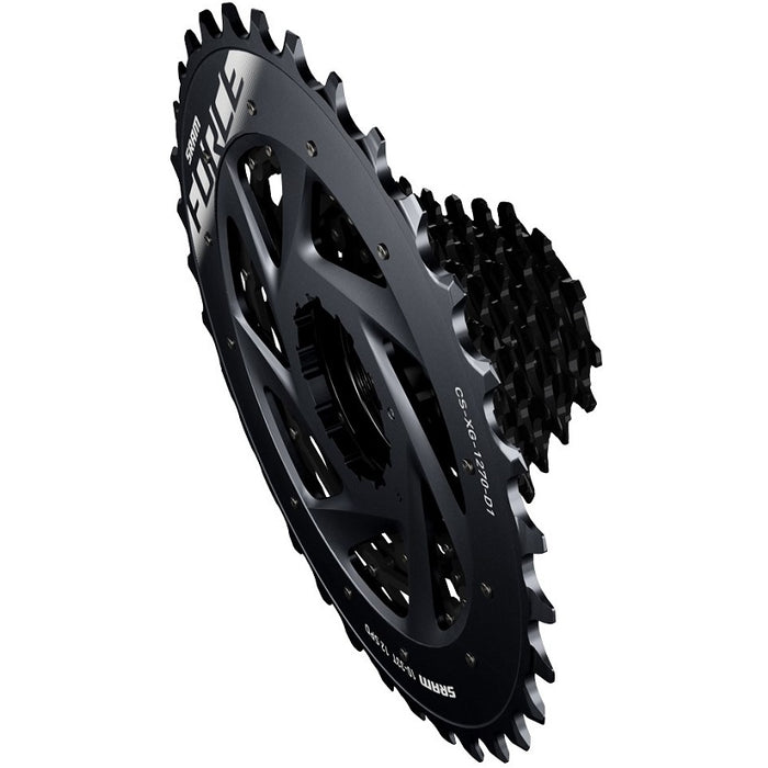 SRAM Force XG-1270 12 speed Kassette