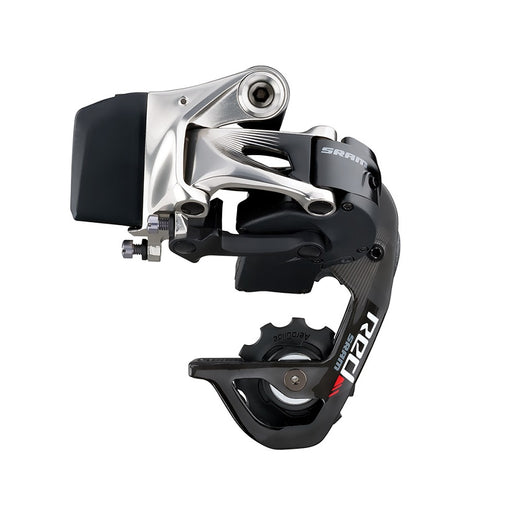 SRAM RED eTAP 11 speed Bagskifter
