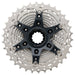Shimano CS-HG800 11 speed Kassette til 10 & 11 speed body