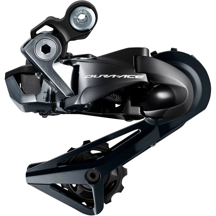 Shimano Dura-Ace Di2 11 Speed Bagskifter - RD-R9150