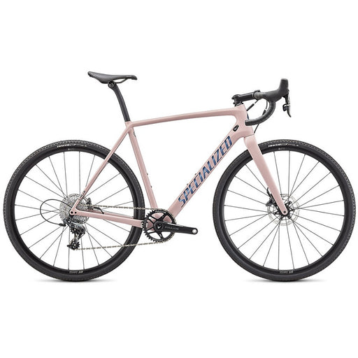 Specialized Crux Comp Crosscykel 2021 - Blush