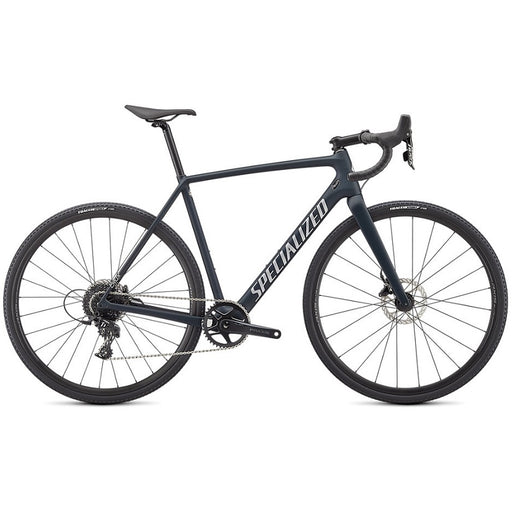 Specialized Crux Crosscykel 2021 - Forest Green