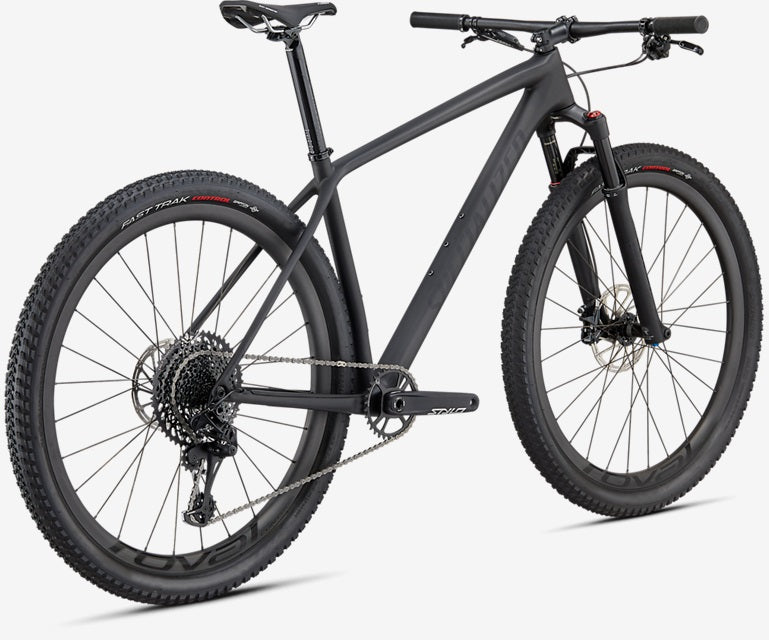 Specialized Epic Hardtail Expert 2020 MTB - Satin Carbon